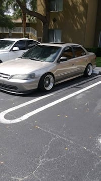 Honda - Accord - 1998 West Palm Beach