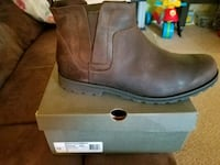 Timberland earthkeeper mens boots Imperial