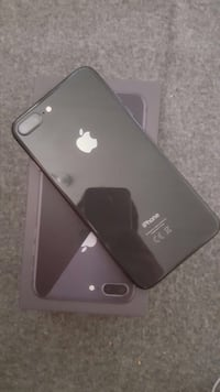 iPhone 8 Plus 8261 km