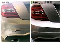 REMOVE SCRATCHES, RUST REPAIRS, PROTECTION WRAPS & Kirkland