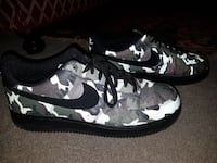 Nike Air Force 1's Lows 3M SIZE: 11
