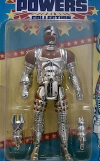 Dc Super Powers Cyborg 1984 Scottsdale, 85377
