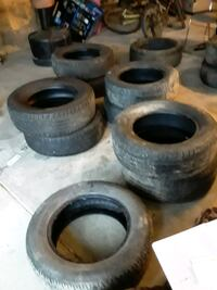 Great used tires 14,15,16,17