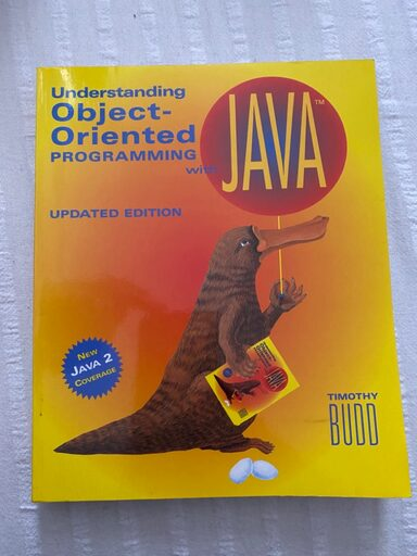 Understanding Object Oriented Programming with Java a160faef-ea47-430e-99a6-cb14bbc8c02a