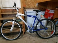 1 Adult Mountain Bike and 1 Kids Sherwood Park, T8H 0G5