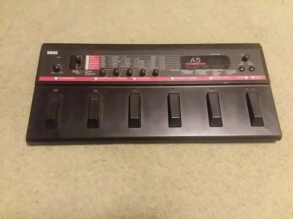 used guitar effects pedal board for sale in east wenatchee letgo. Black Bedroom Furniture Sets. Home Design Ideas
