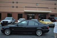 BMW - 5-Series - 2001 Lake Ridge