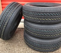 4 x 215/65/15 BRAND NEW ALL SEASON TIRES $$$$$250 Kitchener, N2G 1A9