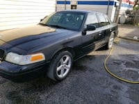 Ford - Crown Victoria - 2004 Baltimore, 21209