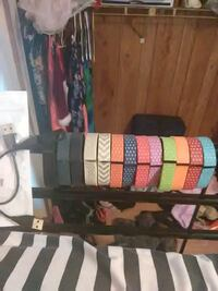 Fitbit flex with 12 extra bands and 2 charger Monterey, 38574