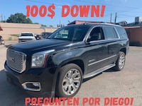 GMC - Yukon - 2016 Houston, 77076