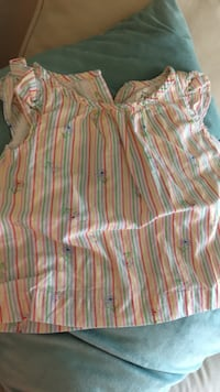Lot of Baby girl summer clothes Rockville, 20852