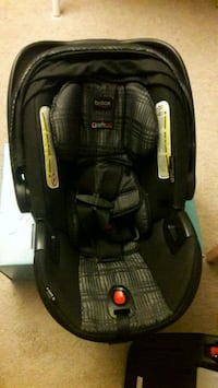 Britax car seat safe cell impact protection Aspen Hill, 20906