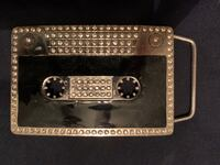 Belt Buckle  Pickering, L1X 2V3