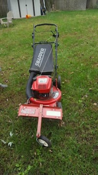 Snapper 6HP Lawn Mower Beltsville