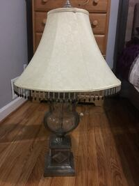 Table lamps Silver Spring