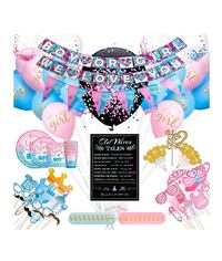 Brand new-Baby Gender Reveal Party (176 Pieces)  Falls Church, 22043
