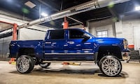 2014 Chevrolet Silverado 1500 Baltimore