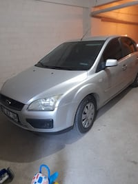 2006 Ford Focus 1.6 TDCI 109PS TREND