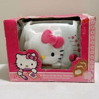 New in Box Hello Kitty 2-Slice Wide Slot Toaster Nampa