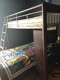 Used And New Bunk Bed Frame In San Antonio Letgo