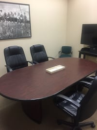 Great Conference Table Kensington, 20895