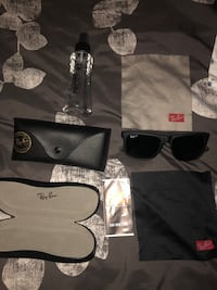 Ray Bans sun Glasses authentic