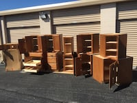 Used Kitchen Cabinets / Handyman Special Chicago, 60666