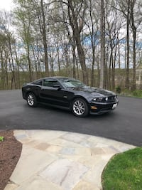 Ford - Mustang GT - 2011 Columbia, 21044