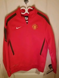 MANCHESTER UNITED PULL OVER