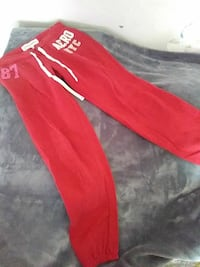 red Aeropostale sweatpants Tucson, 85705