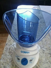 Conair face steamer  Martinsburg