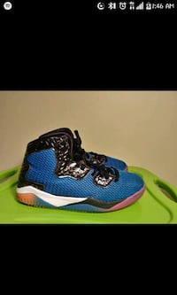 Nike Air Jordan Spike Forty