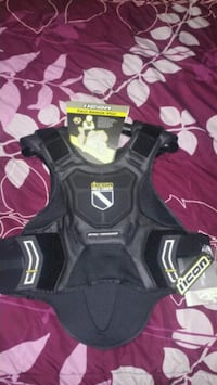 Icon  Field Armor Vest(New) New Haven, 06512