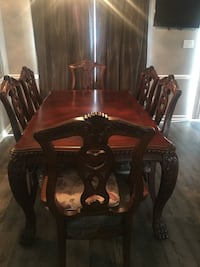 Used Ashley Dinette Set Richmond, 23220