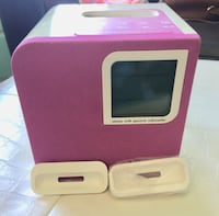 Pink iHome speaker with charger Rogers, 72758