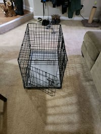 Small dog kennel Germantown, 20874