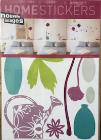 Home Stickers Nature neuf La Seyne-sur-Mer, 83500