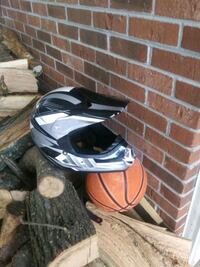 Size large dirtbike or any other atv halment Durham, 27707