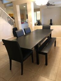 IKEA Dining Table Set Las Vegas