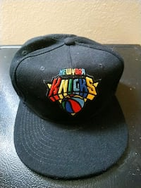 New York Knicks Snapback Hat Los Angeles, 90012