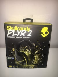 Wireless Gaming Headset Toronto, M4C 5P9
