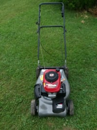 "Craftsman 21"" front drive self propelled 5.5hp hon Troy, 63379"