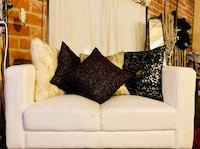 BEAUTIFUL COUCH, LOVESEAT & CHAIR !! Perfect 3 piece living room set Edmonton, T5J 1H8
