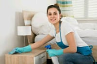 Cleaning girl)$200 day. Bklyn area New York