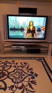 """Sony sxrd 50"""" tv green tint problem Coon Rapids"""