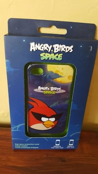 ANGRY BIRDS SPACE CASE IPHONE 4 / 4S  Coventry, CV2 1JR