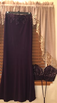 Renaissance Collection Prom Dress Size 4 Chicago, 60608