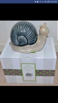 Brand new scentsy warmer