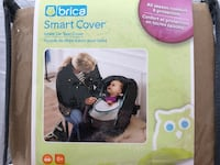 Brika Infant Car Seat Cover Richmond Hill, L4E 2W5